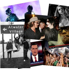 Today In Music News: A Mitt Romney Eminem Parody Video, Lana Del Rey L.A. & NYC Residencies, Johnny Depp & Marilyn Manson Cover