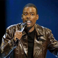 Chris Rock Blabs About Obama's Secret 50th Birthday Party