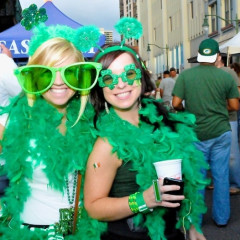NYC St. Patrick's Day Guide 2012