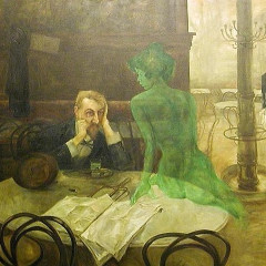 Happy National Absinthe Day: Where To Observe The Holiday Tonight