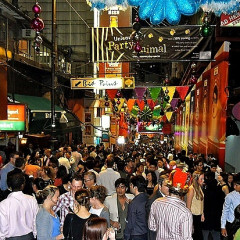 10 Boozy Things To Do As An Expat In Hong Kong