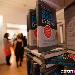 Social Business By Design And The Connected Company Book Launch