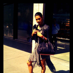 Downtown NYC Street Style: Meatpacking Edition, Part II