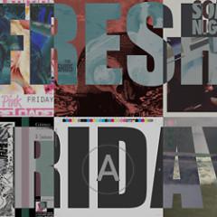 Fresh Fridays: Alabama Shakes, Bassnectar, M. Ward And More