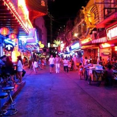 Hungover In Bangkok: 8 Great Places To Rage