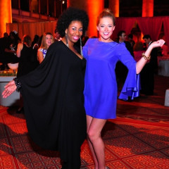 Becca's Picks: Ten Best Dressed At Fashion For Paws 2012