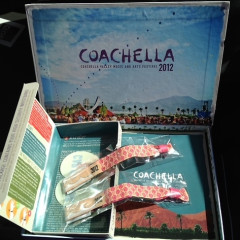 What Would You Do For Coachella Tickets?