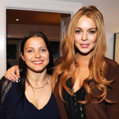 Last Night's Parties: Lindsay Lohan, Marisa Tomei Ogle Baubles, Jennifer Love Hewitt Launches Her New Show & More!