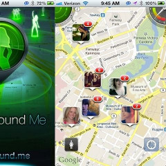 Trying To Find A Hot Girl? There's A Creepy App For That