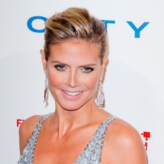 Last Night's Parties: Heidi Klum Honored At DKMS Gala, And Miike Snow Official After Party