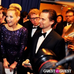 White House Correspondents' Dinner 2012 Party Round-Up!