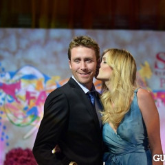 What's Up With Philippe Cousteau And Ashlan Gorse?