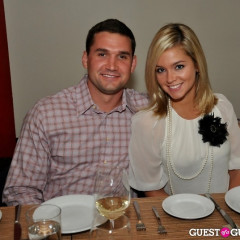 Ryan Zimmerman And Heather Downen Engaged!