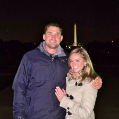 The Details Of Ryan Zimmerman's Proposal To Heather Downen