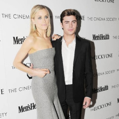 Last Night's Parties: Tisch School Of The Arts Gala, And Zac Efron At