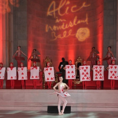 The Washington Ballet's Alice in Wonderland Ball