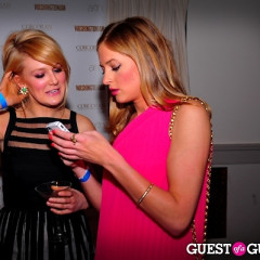 Becca's Picks: Best Dressed At Artini 2012