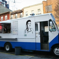 Foodie Alert: 7 Great Food Trucks To Explore This Spring