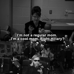 Eavesdropping In: Texting Hillary Clinton Is A Boss, Everyone Wants In On The EDM Scene