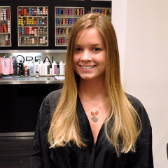 Ombre Hair: Get The Look At Nival Salon, And Other Hair Trends For 2012