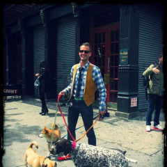 Downtown NYC Street Style: Meatpacking Edition Part IV