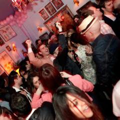 Last Night's Parties: Natalie Portman At