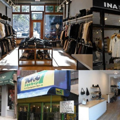 Natty Knows Best: Reduce, Reuse, Recycle... And Resale In Style