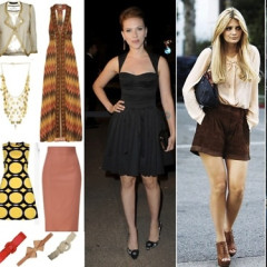 Natty Knows: Spring Trends For Every Body Type
