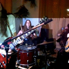 Band To Watch: L.A.'s Haim Rocks Palihouse