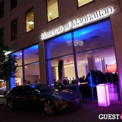 Maserati Of Manhattan & Gotham Magazine Hold Experience Italy Event