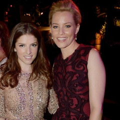 Last Night's Parties: Elizabeth Banks & Jennifer Lopez Attend The