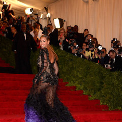The Top Trends From The 2012 MET Ball
