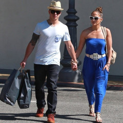 Eavesdropping In: Another Dodger Stadium Beating; Mark Zuckerberg Gets Hitched; J.Lo & Boyfriend Ditch Vegas To Shop At The Grove; Bee Gees' Robin Gibb Dies At 62; Four Tons Of Weed Found Floating Off OC Coast