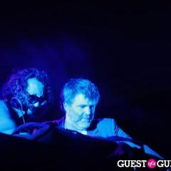 James Murphy, DJ Harvey & Eddie Ruscha Rock The Geffen Contemporary For Transmission L.A.