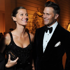 A Look Inside The 2012 Metropolitan Museum Of Art's Costume Institute Gala