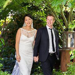 Eavesdropping In: Mark Zuckerberg Ties The Knot, Kristen Wiig Says Goodbye To SNL