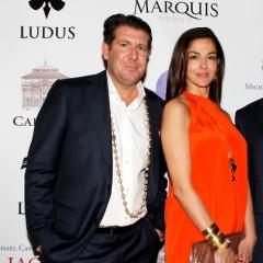 Michael Capponi Celebrates His 40th Birthday With A Festive Fundraiser