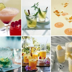Sip On These 10 Summery Cocktails
