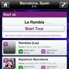 8 iPhone Apps To Ease Your Summer In The City