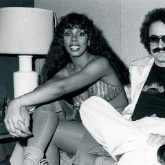 Eavesdropping In: Disco Icon Donna Summer Dies; Rogue Horse Swims Two Miles Out To Sea; Mary Richardson Kennedy Suicide; Taylor Swift's $4 Million Donation;