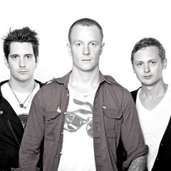 Eve 6 Joins Great American Festival Lineup On June 30!