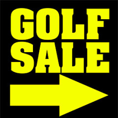 Peter Makebish Curates 'Golf Sale' At The Bowery Hotel