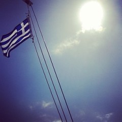 You're Invited: Greek Summer Happy Hour This Tuesday At Agora