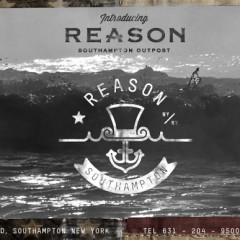 Reason Clothing Setting Up A Southampton Outpost