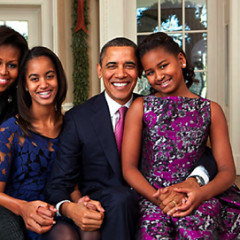 Hilarious Condom Prank Strikes Malia And Sasha Obama's School