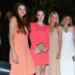 Cannes 2012 Film Festival: Calvin Klein's 'Women In Film' Celebration Sponsored By Belvedere
