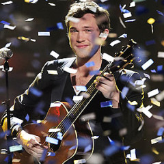 Eavesdropping In: Phillip Phillips Wins American Idol, Single People Are Indeed Human