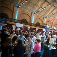Wine Riot Returns To DC This Saturday!