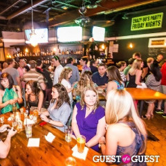 Wilson Tavern Re-Opening