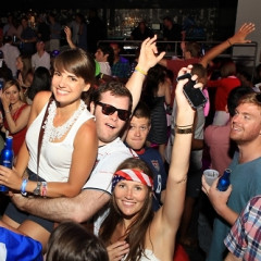 UPDATED: The DC Independence Day Party Guide 2012!